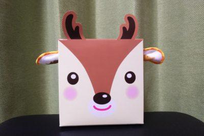 #奈良#お見合い#鹿