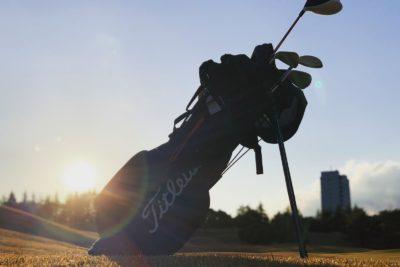 真夏のゴルフの楽しみ方⛳